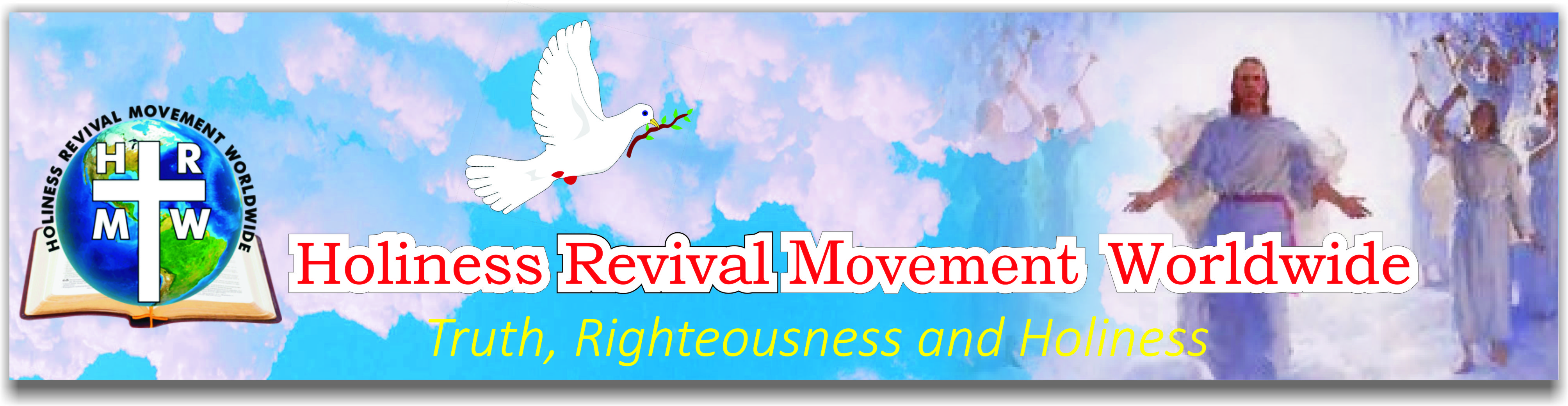 Holiness revival movement worldwide